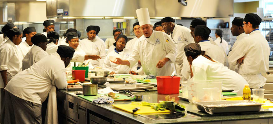 Culinary Arts hardest majors in college